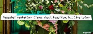 remember yesterday...