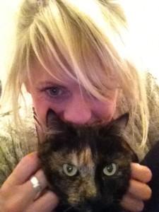 Jolene en ik