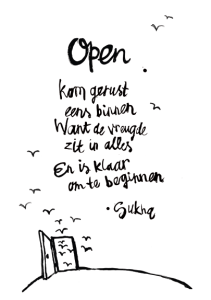 Sukha Open