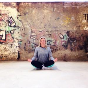 meditatie foto